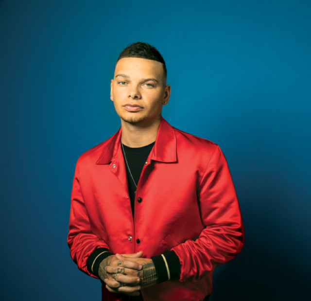 Kane Brown Is Coming To The Landers Center In Southaven Friday January 18th
