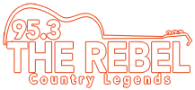 95.3 The Rebel | WEBL-FM